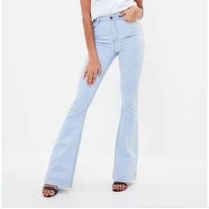 Missguided | Flare Jeans